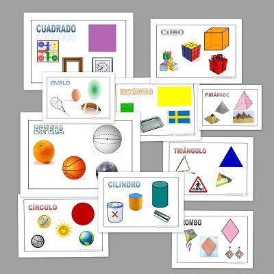 figuras geometricas montessori figuras geometricas figuras geom 233 tricas pinterest
