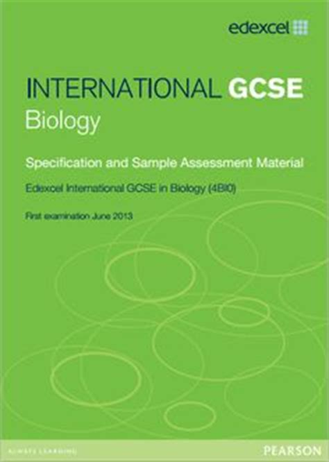 edexcel international gcse biology 1510405194 edexcel biology a as level 8bn0 specification exam june 2016 onwards http qualifications