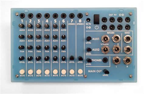 Mixer Bell Up vixen mixer by kvgear kickstarter