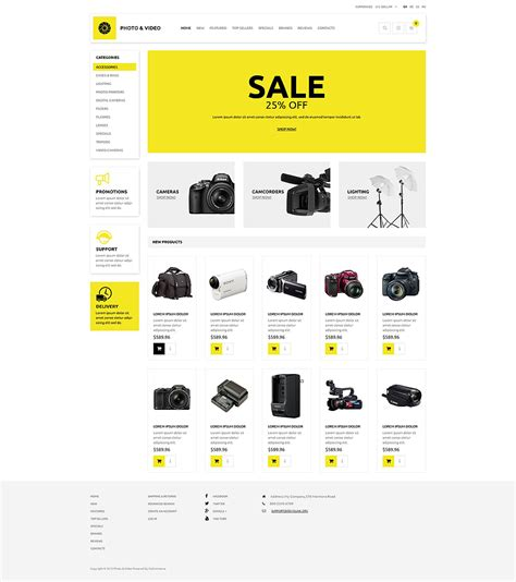 os commerce templates store oscommerce template