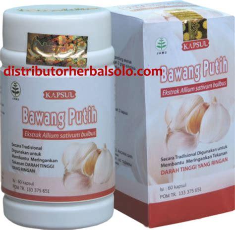 Terbaik Ekstrak Garlic I Extract Bawang Putih 60 Kapsul Aladin kapsul herbal bawang putih mencegah dan mengobati penyakit darah tinggi atau hipertensi