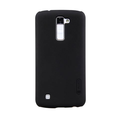 Lg K10 Nillkin Frosted Shield lg k10 nillkin frosted shield cover سایمان دیجیتال