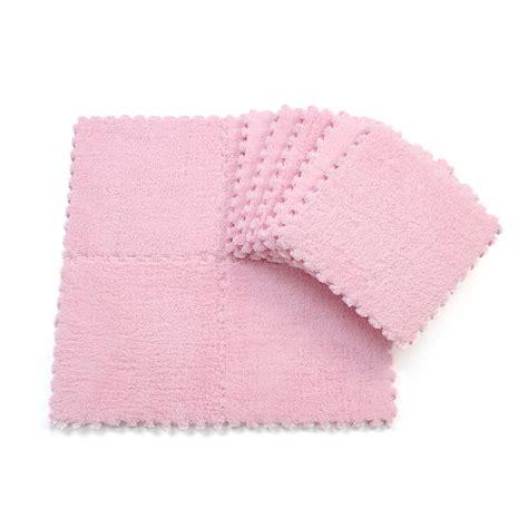 Interlocking Foam Mats For Babies by 9pcs Interlocking Foam Puzzle Floor Mats Tile Play Mat Baby Ebay