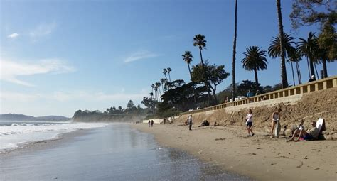 butterfly beach butterfly beach montecito ca california beaches
