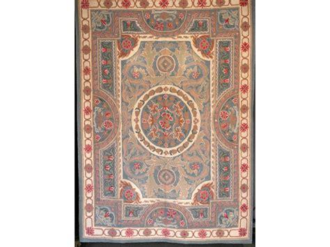 sitap tappeti prezzi tappeto in classico rettangolare chainstich cm