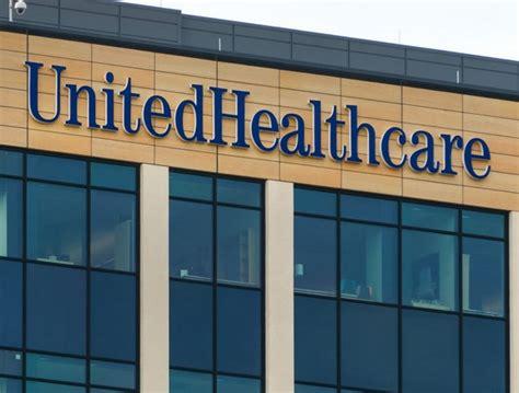 Unitedhealth Mba Intern Program by Rank 2 United Health Top 10 Insurance Companies In