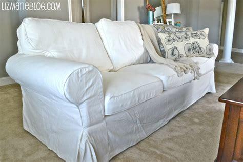 sofa covers white new white slipcover ikea couches