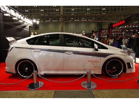 prius modified modified rides kaira toyota prius modified