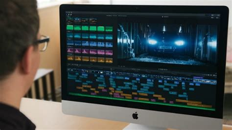 final cut pro editing apple updates final cut pro x for macbook pro latest