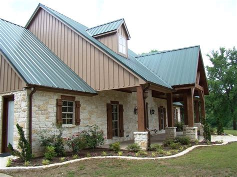 Country Ranch House Plans Luxihome Texas Hill Style Country Style Ranch House Plans
