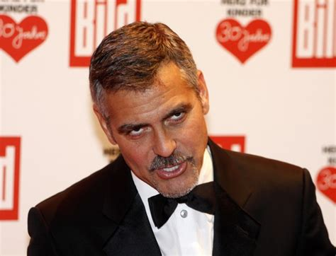 George Clooney And Say It Isnt So say it isn t so george clooney and george