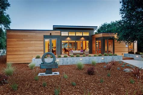 modern affordable eco friendly home by case architects pre fabs furniture home design ideas