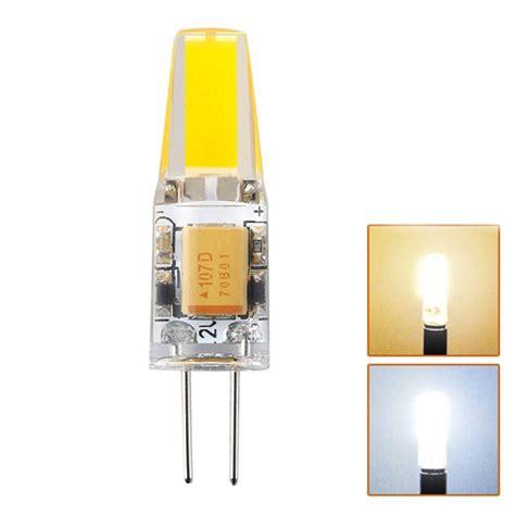 Halogen Chandelier Bulbs Ac Dc12v 2w G4 1508 Cob Led Bulb Light Replace Halogen Chandelier L Alex Nld