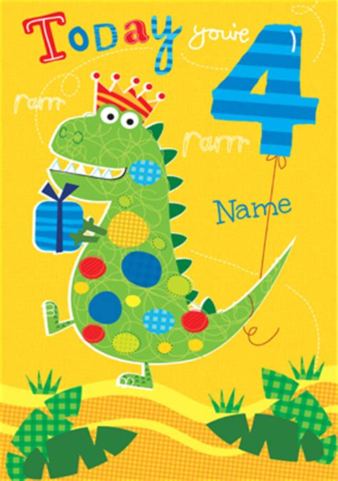 printable birthday cards dinosaur free birthday card dinosaur birthday cards for kids adults