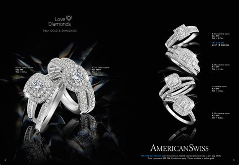 american swiss rings catalogue 2014