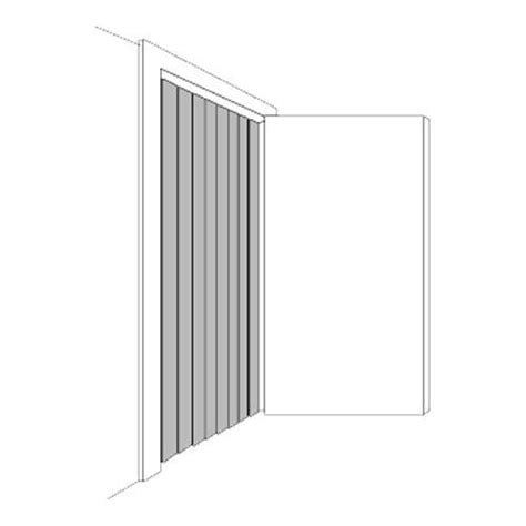 cooler curtain kason strip curtain door 42 x 84 cooler refrigerator