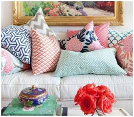 how to choose the throw pillow
