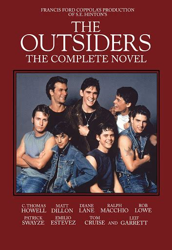 outsiders complete  movies  google play