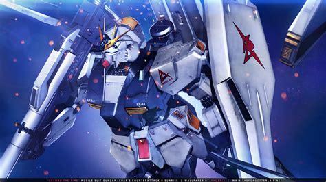 Gundam Char S Wallpaper | the forgotten lair mobile suit gundam char s