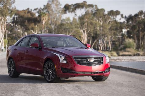 2013 cadillac ats sedan 2016 cadillac ats sedan black chrome package gm authority