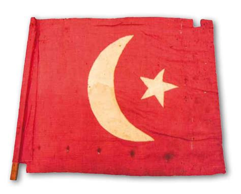 ottoman empire flag 1914 1915 broken hill ottoman flag australia s migration