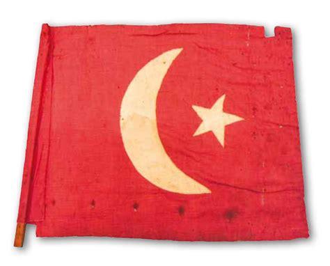 ottoman empire flag 1914 1915 broken hill ottoman flag australia s migration