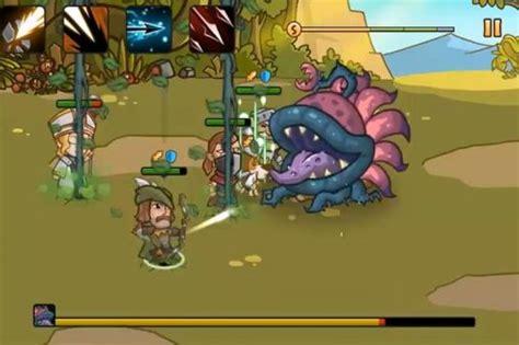 download mod game pocket heroes pocket heroes mod version 1 1 3 apk download