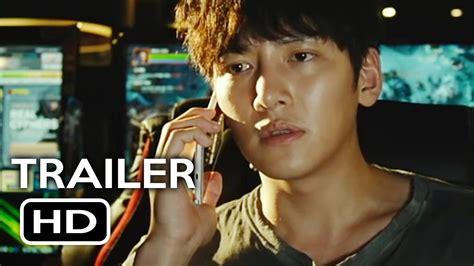 film drama korea ji chang wook fabricated city trailer 1 2017 ji chang wook korean