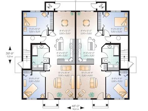 quadruplex house plans quadruplex floor plans uk