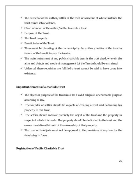 charitable trust deed template indemnity clause definition of indemnity clause