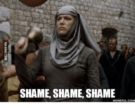 Shame Meme - trump presidency page 964 irish envy notre dame