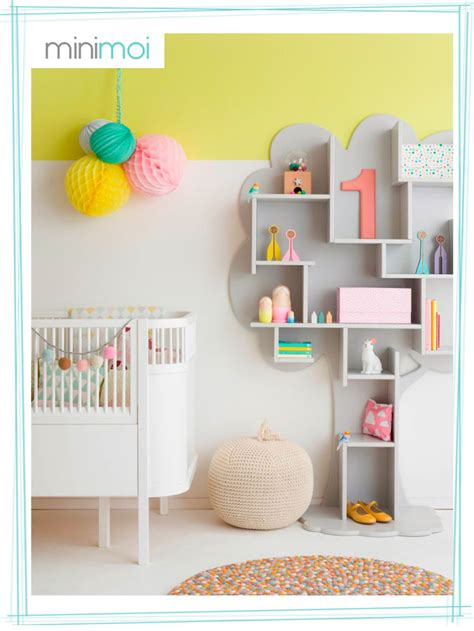 estanter 237 as para habitaciones infantiles 50 ideas geniales estanterias originales de pared ideas de disenos ciboney net