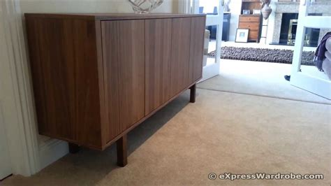 Sideboard Tv Unit Ikea Stockholm Sideboard Design Youtube