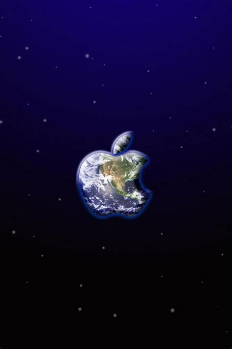 wallpaper earth apple iphone earth wallpaper wallpapersafari