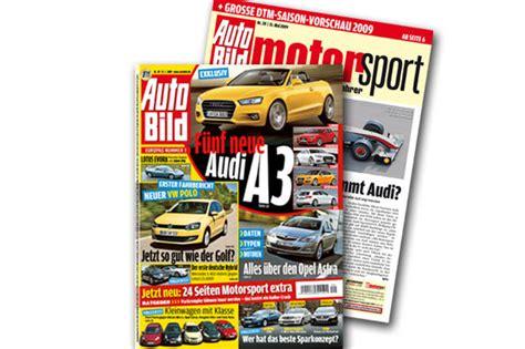 Auto Bild Allrad Heft 7 by Auto Bild Motorsport Das Heft Im Heft Autobild De