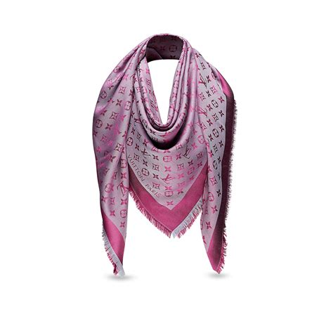 discover louis vuitton monogram neo denim shawl via louis