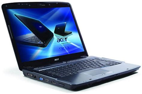 Kipas Laptop Acer 4730z acer aspire 4730z notebook pc
