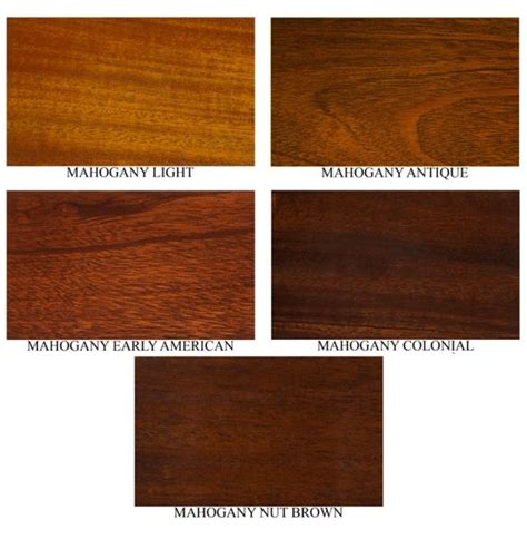 mahogany paint color for wood different mahogany colors mahogany stain colors fs347a