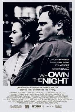 film night bus wikipedia we own the night film wikipedia