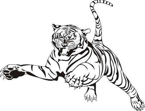 imágenes de jaguar para colorear galer 237 a de im 225 genes dibujos de tigres para colorear