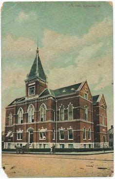 Belleville Il Post Office by Illinois St S Catholic Cathedral In Belleville