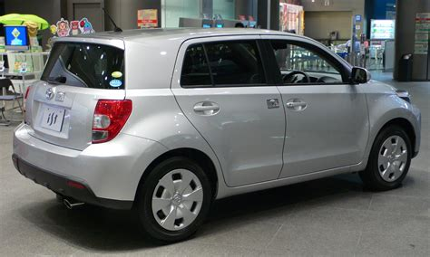 Was Ist Ein Auto by Toyota Ist 2010 Review Amazing Pictures And Images