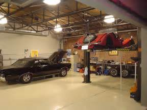 Garage Workshop Design by Workshop Ideas Bing Images