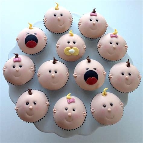 Baby Shower Cupcakes by 38 Baby Shower Cupcakes Cupcakes Gallery