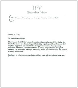 pin good character reference letter exle on pinterest