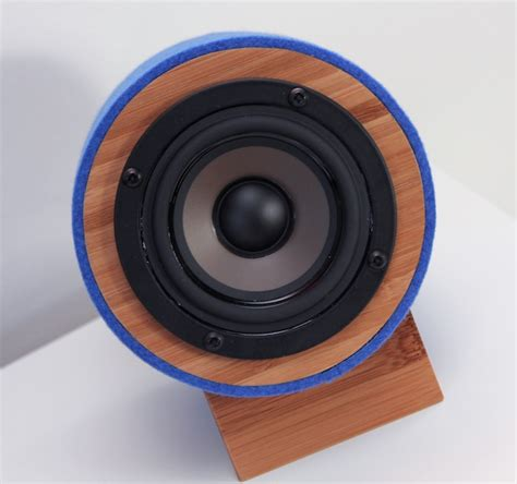 well rounded sound yorkie well rounded sound yorkie desktop loudspeaker dar ko
