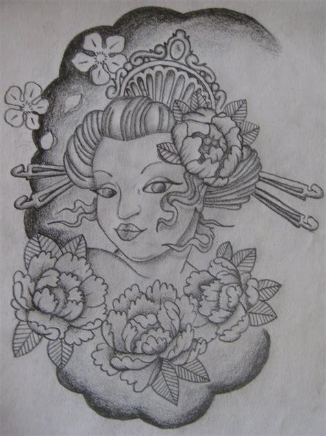 tattoo geisha bedeutung maori tattoo bedeutung japanese geisha tattoo desigh