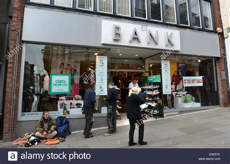 bank shop bank fashion fashions shop shops store stores shrewsbury