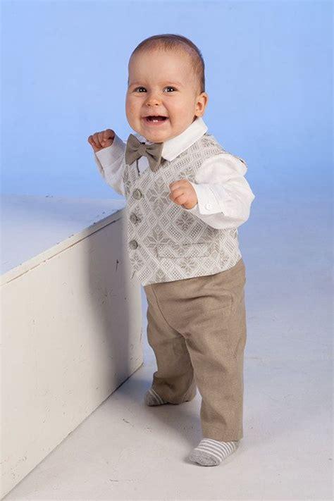 Boys Linen Suit Linen Suit And Baptism Outfit On Pinterest Boys Laundry