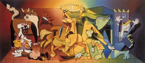 picasso paintings guernica meaning why i paint guernica huffpost